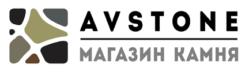 логотип магазина avstone фото